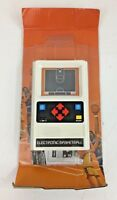 Mattel ELECTRONIC BASKETBALL Handheld Game 70's Retro Classic Sounds Lights NEW