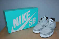 "Nike SB x Air Jordan Paul Rodriguez 9 Elite QS ""P Rod"" 828037-016 Mens Sz. 9"