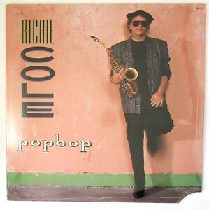 RICHIE COLE Popbop LP SEALED