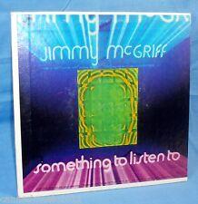 Jimmy McGriff: Something to Listen To  [Juke Box Mini-Album, NEW,promo unplayed]