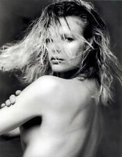 KIM BASINGER  MOVIE SUPERSTAR 8X10 PHOTO