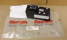 Rexroth 2612091400 Aventics 5/3 Pneumatic Valve 261-209-140-0  New Surplus