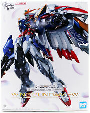 Gundam 1/100 Hi-Resolution Wing Gundam Endless Walts EW Model Kit Bandai US