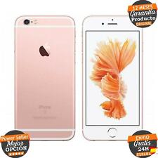 Movil Apple iPhone 6s A1688 16GB Libre Oro Rosa   A