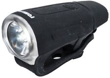 RALEIGH RSP SPECTRAL 35 LUMEN USB CHARGEABLE LED BICYCLE FRONT LIGHT LAA313 –50%