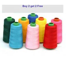 04095 Coats Duet Sewing Thread 100/% Polyester Cordonnet 30m