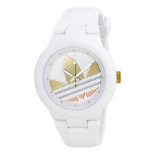 Adidas Aberdeen White Dial Mens Watch ADH9083