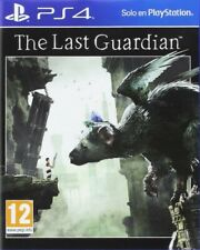 The Last Guardian - PS4 📥