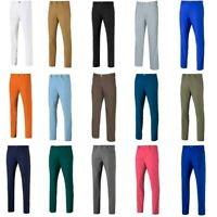 NEW Men's Puma 2020 Jackpot 5 Pocket Golf Pants - Choose Size & Color!