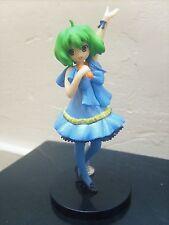 Figurine MACROSS FRONTIER: RANKA LEE - BANDAI Half Age Characters Trading Figure