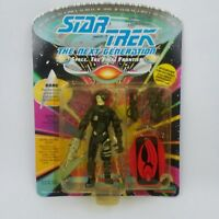 1992 Playmates Star Trek The Next Generation BORG Action Figure 6055