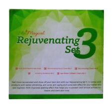 Skin Magical kit 3 Rejuvenating Set Face Body Skin Whitening USA Seller