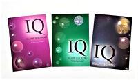 IQ Islamic Quiz - 3 Book Set (PB)