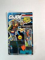 GI Joe Cross Country Action Figure 1993 Hasbro ARAH