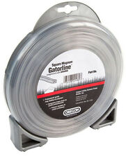 Oregon 22-995 113-Ft Heavy-Duty 1/2 Lb Square Weed String Trimmer Line 095 Echo