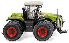 WIKING 036398 H0 Traktor Claas Xerion 5000 mit Zwillingsbereifung