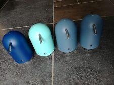 4 x Pompe distributeur savon UMBRA Touch 236 ml 3 bleus différents neufs new
