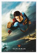 SUPERMAN RETURNS carte postale n° C 1730 SONIS Brandon ROUTH