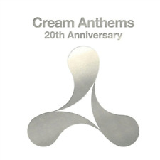 Various Artists-Cream Anthems (US IMPORT) CD NEW