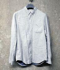 ACNE Mens Cotton Shirt