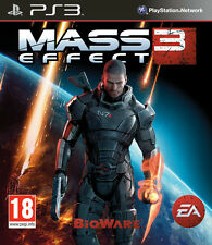 Mass Effect 3 PS3 Playstation 3 IT IMPORT ELECTRONIC ARTS
