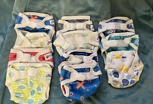 Baby Beehinds Cloth nappies - never used