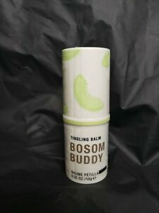 Pure Romance Bosom Buddy In SWEET MELON - Brand new and Sealed - New Packaging
