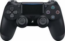 Playstation 4 - DualShock 4 Wireless Controller schwarz (NEU & OVP!)