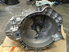 FORD C-MAX AUTOMATIC RECONDITIONED 2012 POWERSHIFT TYPE 2 GEARBOX FITTED