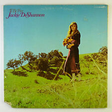 """12"""" LP - Jackie DeShannon - To Be Free - B4226 - washed & cleaned"""