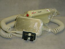 Zoll AED Pacemaker External Hard Paddles for ZMI PD-1200 Machines