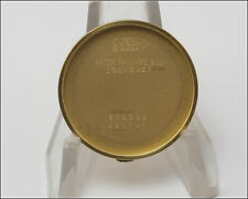 Patek Philippe 3601-1 18k Gold Case Back - Parts