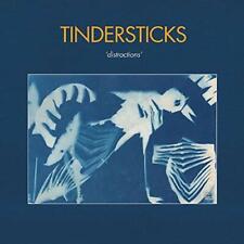 Tindersticks-Distractions (Indie Exclusive Blue Vinyl VINYL NEW