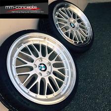 18 Zoll UA3 Felgen für BMW M Performance 1er e82 e87 F20 F21 2er F23 235i e46