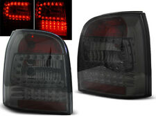 LED REAR TAIL LIGHTS LDAU95 AUDI A4 ESTATE 1994 1995 1996 1997 1998 1999-2001