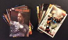 INVINCIBLE IRON MAN #1 - 527 Comic Books FULL SET Marvel VARIANTS Tony Stark VF+