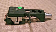 Shure V15 III Cartridge and Genuine VN35HE Stylus Needle & Unbranded Headshell