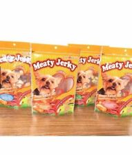 Meaty Jerky Treats for Dogs
