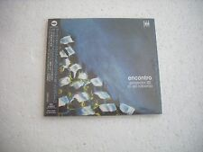 ENCONTRO - PROJECTO III c/o ZE' ROBERTO  / AZYMUTH PRODUCTION - JAPAN CD