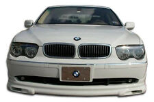 02-05 BMW 7 Series E65 Duraflex HM-S Front Lip Air Dam 1pc Body Kit 106113