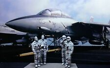 1:32 US NAVY Pilots from 80'-00' years - Limited edition resin kit