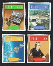Space Mint Never Hinged/MNH Fijian Stamps (1967-Now)