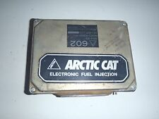96 ZR 580 EFI ECU Computer Blue Dot 3004-231