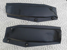 Datsun 240Z 260Z 280Z 2+2 Fairlady rust repair panels pair Bonnet hinge area