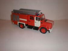 1/43 Russian fire truck  ZIL-4331 AC-2,5 -40 Handmade