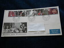 40th Anniversary Accession Royal Family Cover