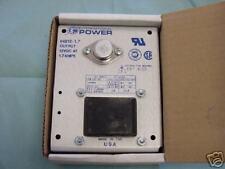 International Power : IB12-1.7  Power Supply.  New Old Stock <