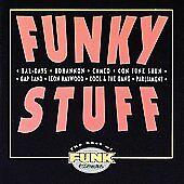 Various Artists, Fun - Funky Stuff: Best of Funk Essentials 1 / Various [New CD]