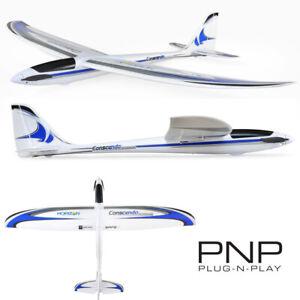ParkZone PKZ8175 Conscendo Advanced 1.5m PNP Plug-N-Play Airplane