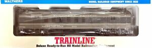 Walthers 931-794 HO Scale Southern Pacific 60' Heavyweight RPO #4114 LN/Box